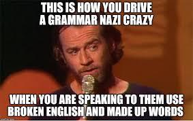 George Carlin Meme - george carlin meme generator imgflip