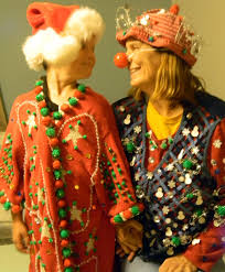 ugly christmas sweater winners announced