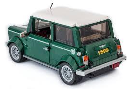 mini cooper lego 10242 mini cooper