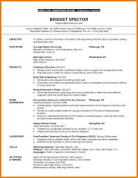 Best Resume Format For Civil Engineers 5 Best Resume Formats Forbes Mailroom Clerk