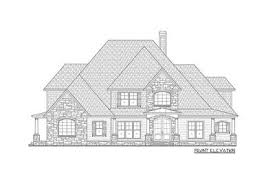 luxury house plan in two sizes 24356tw architectural designs