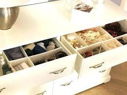 ikea makeup organizer ikea drawer organizer makeup storage drawers medium size of kitchen