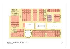 retail shop floor plan tapasya group tapasya 70 grandwalk sector 70 gurgaon
