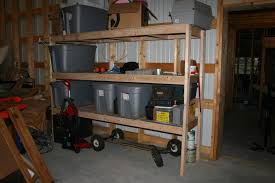 ana white garage storage diy projects