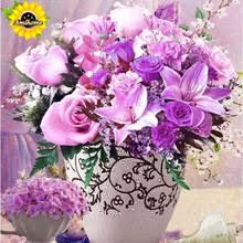 Purple Vases Cheap Popular Purple Vases Buy Cheap Purple Vases Lots From China Purple