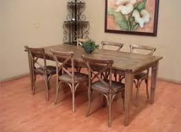 long narrow rustic dining table narrow rustic dining room igfusa org