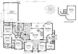 Group Home Floor Plans by Floor Plans Oklahoma Home Builder Residential Construction