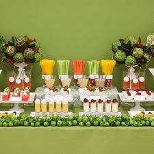 fruit displays healthy food trends for your wedding fabulous fruit and