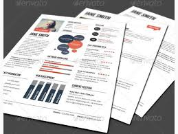 Infographic Resume Maker 30 Best Creative Infographic Resume Templates Images On Pinterest