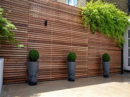 Garden Screening Ideas Garden Design With Garden Screening Ideas Try It Home With Lantana