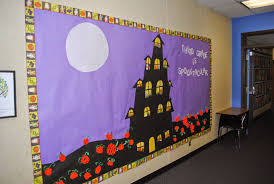 halloween background ideas for pictures inspiration for education halloween bulletin board