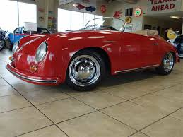 porsche speedster kit car classic porsche speedster for sale on classiccars com