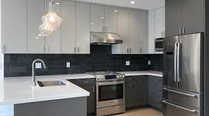 white gloss kitchen cabinets high gloss matte materials netley millwork