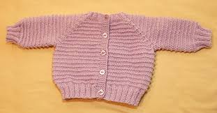 baby raglan sweater free knitting pattern