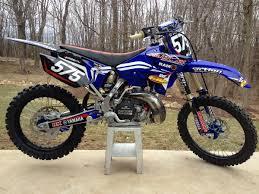 new 2 stroke motocross bikes race bike build yz 250 2 stroke complete moto related