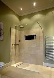 Best Wet Rooms Images On Pinterest Bathroom Ideas Tiny - New design bathroom