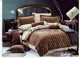 Louis Vuitton Bed Set Louis Vuitton Bed Set Size Escortsdebiosca