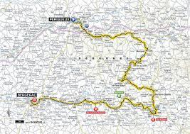 Dordogne France Map by 2017 Tour De France Live Video Route Photos Results Previews