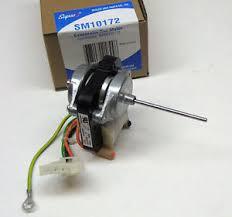 ge refrigerator fan motor wr60x10172 for ge refrigerator evaporator freezer fan motor ps967024