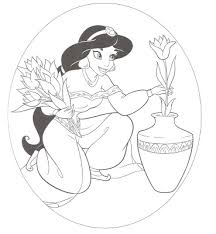 mat marry disney princess coloring pages