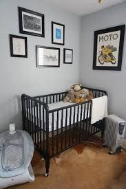 Black Rocking Chair For Nursery The Little U0027s Nursery Jamiekvamme Com