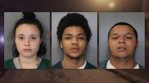Paige Davis Sheahonni Davis New York Teen Lured Brothers To Fatal Robbery