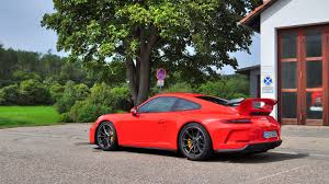 red porsche 911 2018 porsche 911 carrera gts and targa 4 gts first drive review