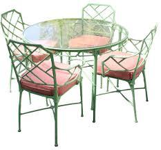 Steel Patio Set Metal Outdoor Patio Furniture Sets Modrox Com