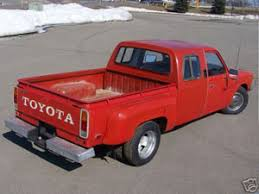 1978 toyota truck dualy toyota ih8mud forum