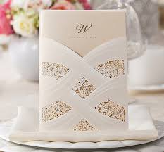 designer wedding invitations wedding invitations with pockets picture more detailed picture