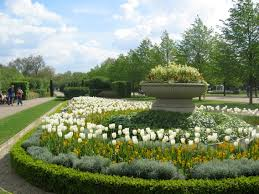 what are the best parks to visit in london this summer tti
