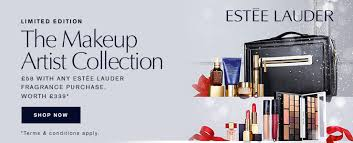 makeup artist collection estee lauder professional makeup artist colour collection boots