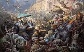 warhammer fantasy wallpapers