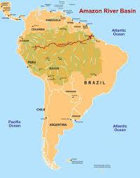 south america map rainforest rainforest rescue valerie biel
