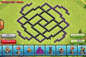 coc layout builder th8 taylor s th8 vortex farming base