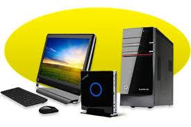 ordinateur de bureau sans unité centrale guide d achat choisir ordinateur de bureau maj janvier 2017