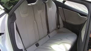tesla model 3 interior seating tesla model s u0026 jeep grand cherokee srt8 carcast