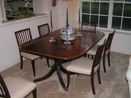 Drexel Heritage Dining Room Set Heritage Henredon Dining Table Dining Room Ideas