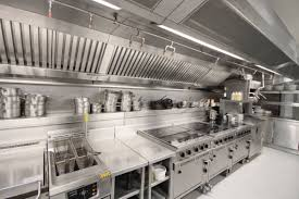kitchen exhaust system cleaning pro hood cleaning