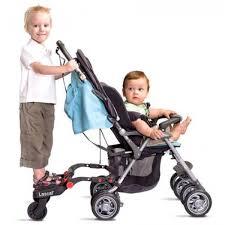 pedana per passeggino universale lascal pedana universale per passeggino buggy board maxi a