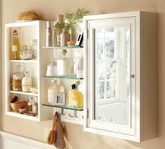 Bathroom Medicine Cabinet Ideas Bathroom Decorative White Bathroom Medicine Cabinets Fancy For
