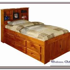 twin bed frame with storage tags twin size bed with mattress