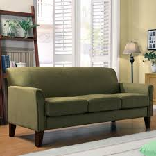 Oversized Furniture Living Room by Uptown Sage Microfiber Suede Modern Sof Overstock Comhttp Www