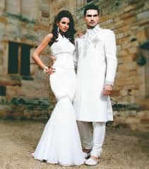 wedding registry for men white sherwani indian elements sherwani and