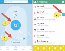 how to take a screenshot on a android how to screenshot snapchat on android and iphone