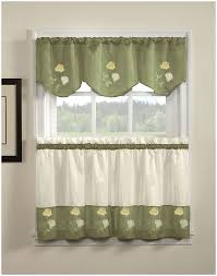 kitchen curtain ideas small windows kitchen kitchen curtains tiers and valances 3 kitchen window
