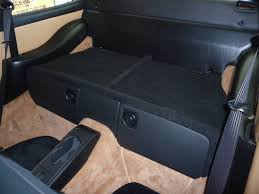 Porsche 911 Back Seat - please will anybody sell me their 993 coupe rear seat delete