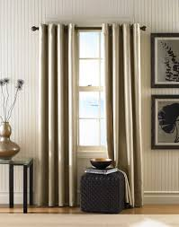Hanging Curtains With Creative Ways To Hang Grommet Curtains Gopelling Net