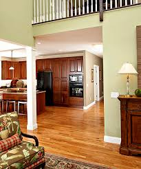 kitchen great room floor plans harmonious floor plans make for a happy family