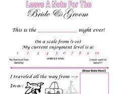 Advice To Bride And Groom Cards Advice Card Well Wishes For The Mr U0026 Mrs Bride Groom Blue Flowers